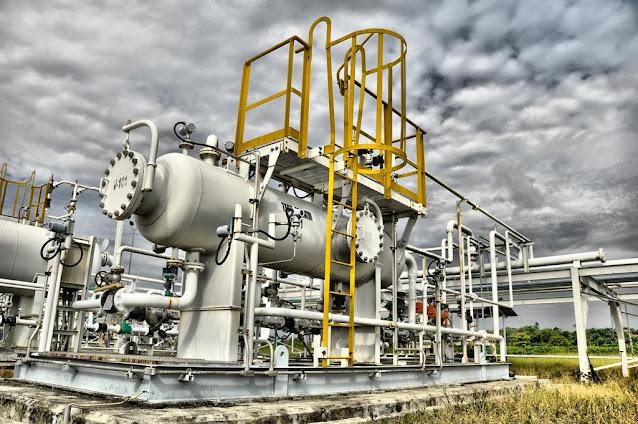 Eksistensi SKK Migas – MontD'Or Oil Tungkal Ltd untuk Masyarakat di Tengah Pandemi Covid-19