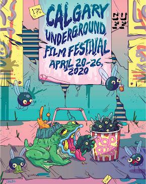 CALGARY UNDERGROUND FILM FESTIVAL 2020