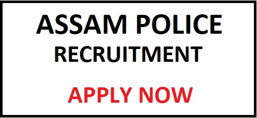 Assam Police Wireless Operator Recruitment 2020