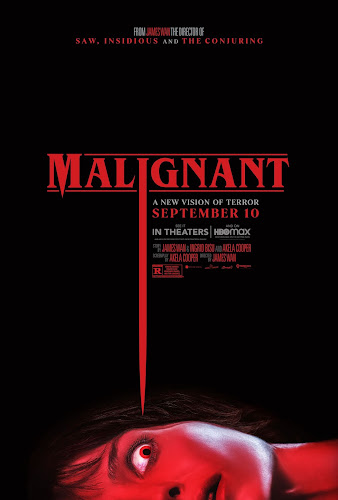 Malignan (Web-DL 720p Dual Latino / Ingles) (2021)