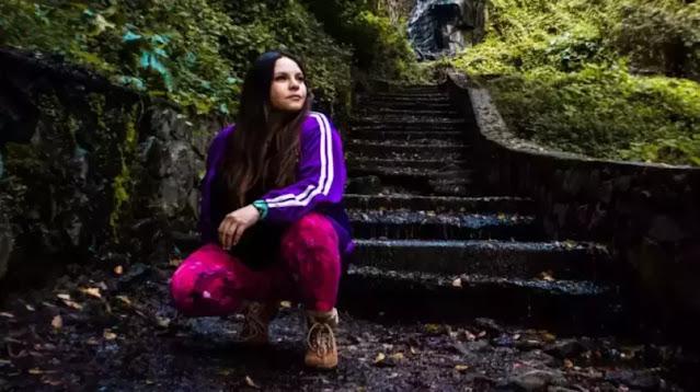 """""""Los Elementos"""" es lo nuevo de la cantautora Vivi San Martín"""