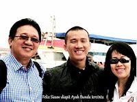 Mengharukan, Sekilas Kisah Hidup Siauw Chen Kwok (Felix Siauw)