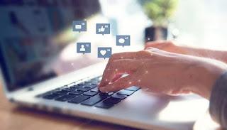डिजिटल मार्केटिंग: चार विषयों तक पहुंच आवश्यक है