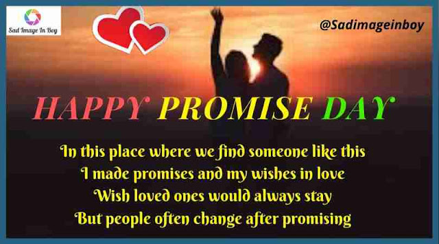 Promise Day images | romantic images with messages, love wallpapers with messages, forever love quotes
