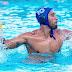 Método jundiaiense ensina crianças a nadar e jogar polo aquático