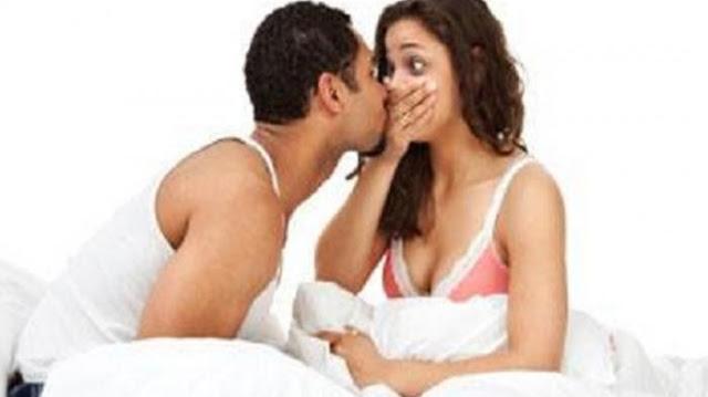 Anda Bau Mulut? Coba Resep Sederhana Ini Biar Pasangan Tidak Kabur