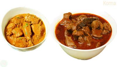 Korma,Korma dish,Korma food,