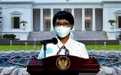 Per 1 Januari 2021 Indonesia Tutup Akses Masuk Bagi WNA Semua Negara