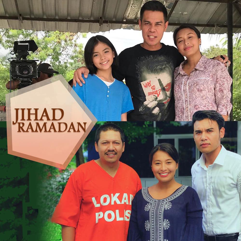 Jihad Ramadan