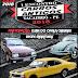 I Encontro de Carros Antigos acontece neste domingo (22/07) na cidade de Tacaimbó, PE