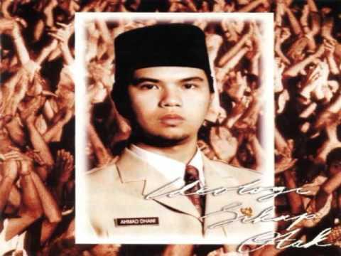 Lirik dan Chord Lagu Jika Cinta Allah ~ Abu Al Ghazali (Ahmad Dhani)