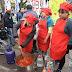 PARO GENERAL DEL 29 DE MAYO: OLLAS POPULARES, CORTES Y ACTO EN EL OBELISCO