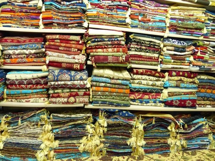 alfombras estambul