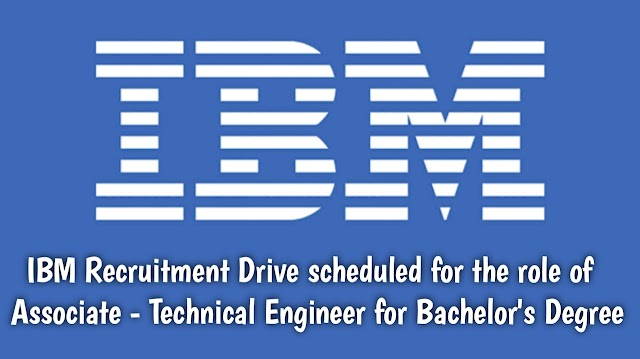 IBM Careers Associate Technical Engineer jobs