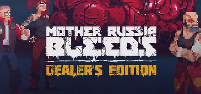 Mother Russia Bleeds Dealer Edition-GOG
