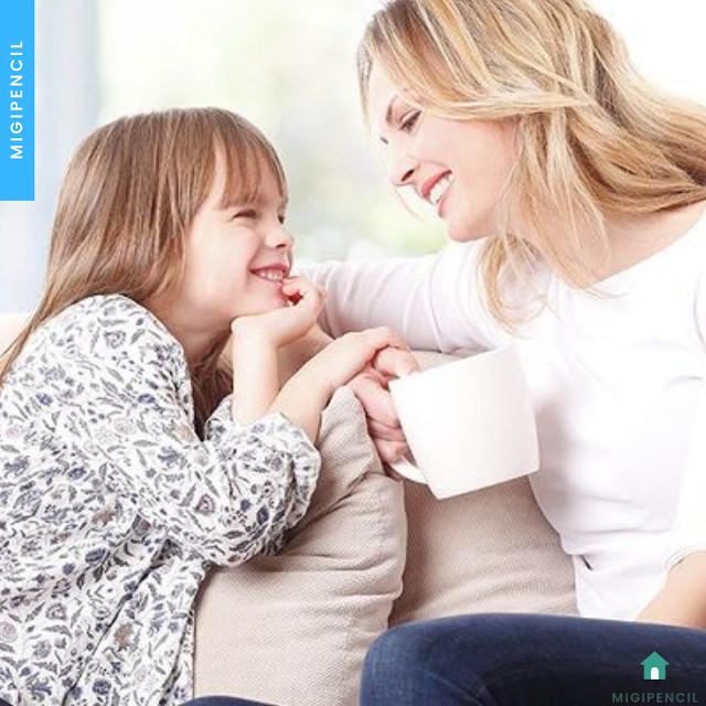Mengapa Orang Tua Harus Mendengarkan Pendapat Anak