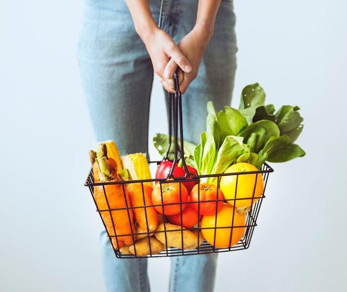Natural Foods As Miracle Medicine