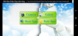 Tải ứng dụng Ghép Ảnh Nghệ Thuật về máy điện thoại Android miễn phí a