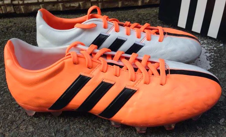 newest 9a226 c7064 White/Orange Next-Gen Adidas Adipure 11pro | FOOTY FAIR