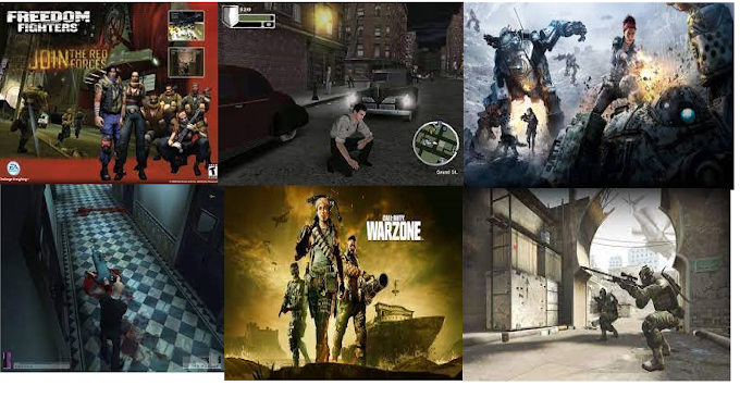 500mb games for PC Windows 7 & 8 Or 10