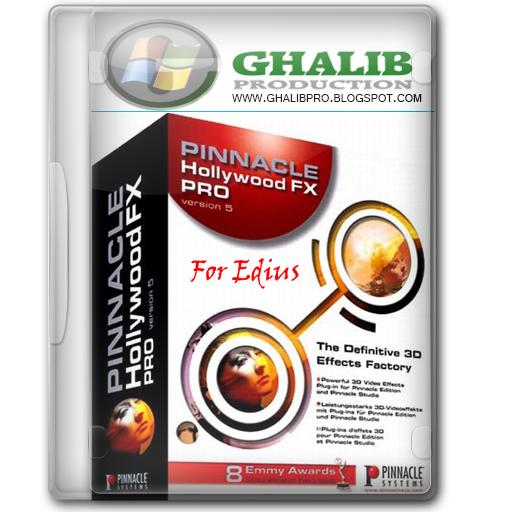 Edius Pro 7 2 plugin