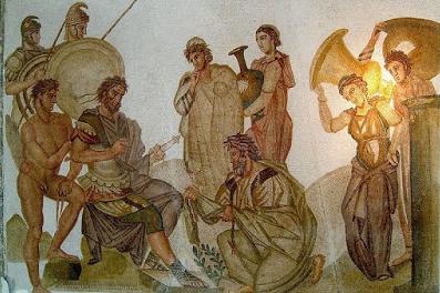 Η ικεσία και το έλεος στην αρχαία Ελλάδα