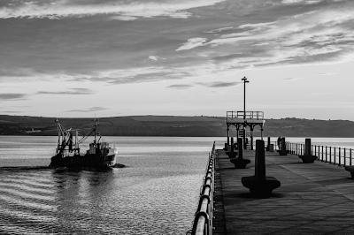 Weymouth. Free image via Pixabay.