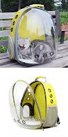 Mochilas para gatos