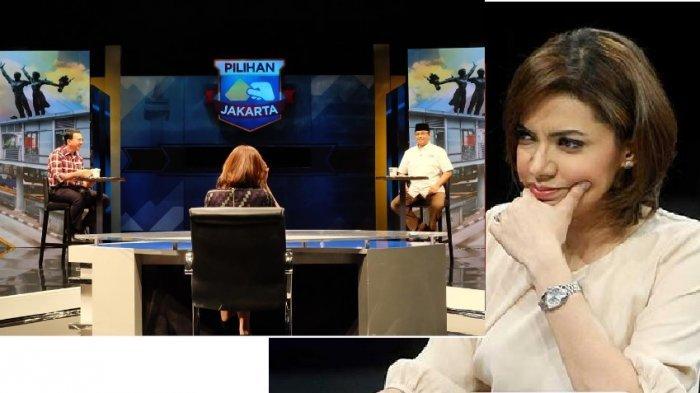 Najwa Shihab Sudah Kehilangan Integritas Jurnalistik
