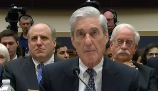 'Disaster For The Reputation Of Mueller': Performance Shocks Pundits