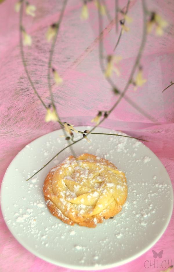 galletas-con-forma-de-rosa