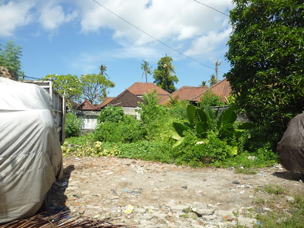 FOR QUICK SALE : LAND SHM  IN SANUR BEACH SIDE AREA - BALI