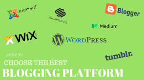 Top 9 Free Blogging Platforms For Beginners