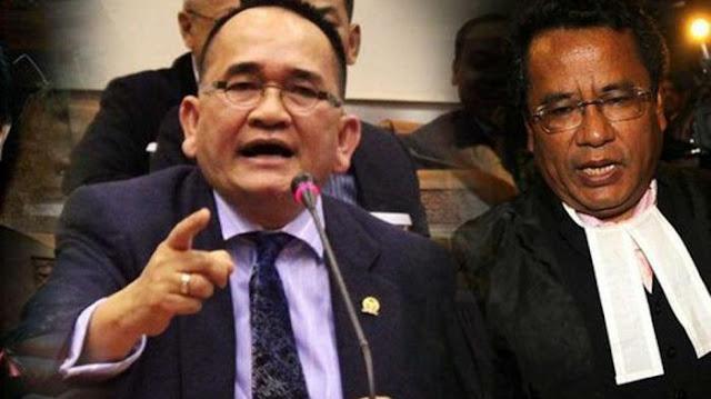 Setelah SBY dan Jokowi, Hotman Paris Sarankan Ruhut Mulai Cari Capres 2019 untuk Dipuja-puji