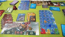 7th wonders armada jeu