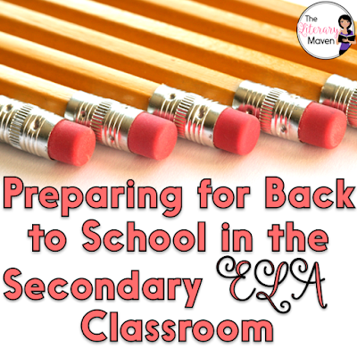 Don't go back to school unprepared. Here's 17 of my blog posts that may help you as you plan whether it's the first day of school of your first year in the classroom or an even better year two, three, ten, twenty, or even thirty. Get information about my first lessons, decorating the classroom, establishing routines, building parent partnerships, and managing student behavior.
