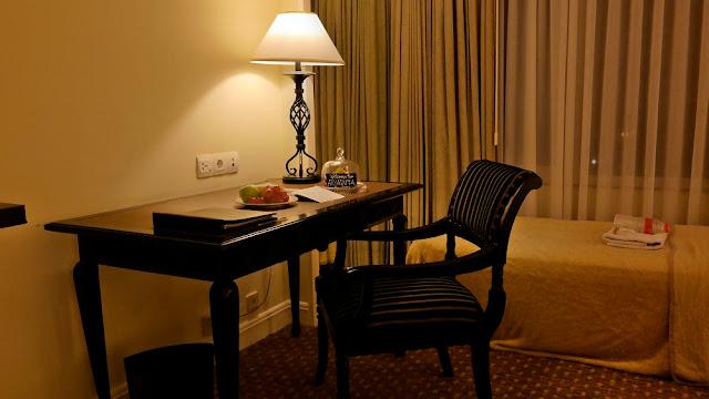 hotel aryaduta bandung
