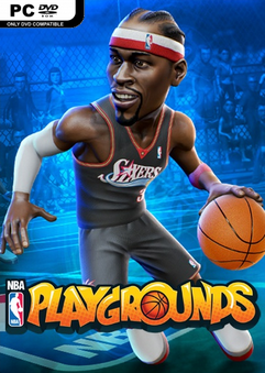 NBA Playgrounds Hot N Frosty