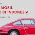 Rental Mobil Terbaik di Indonesia (Bagian Satu)