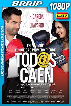 Tod@s caen (2019) HD 1080p BRRip Latino