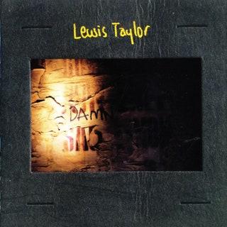 Lewis Taylor - Lewis Taylor Music Album Reviews
