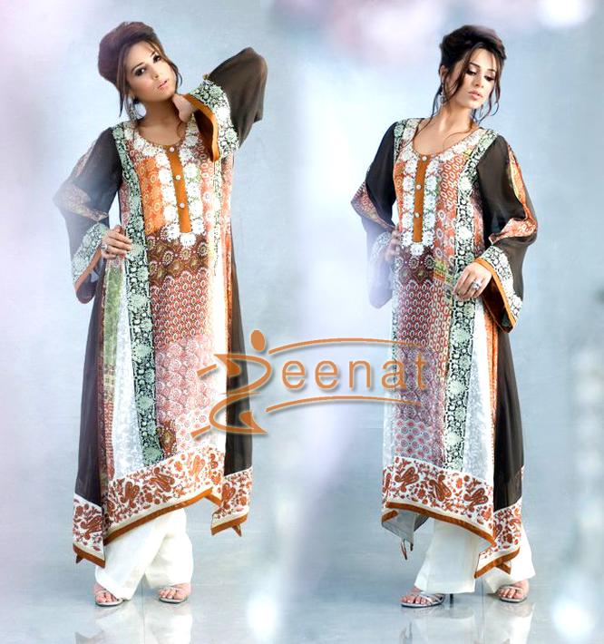 Kameez Salwar Formal Heavy ~ Fashion Pakistan