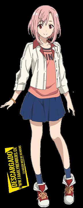 RENDER Yoshino Koharu
