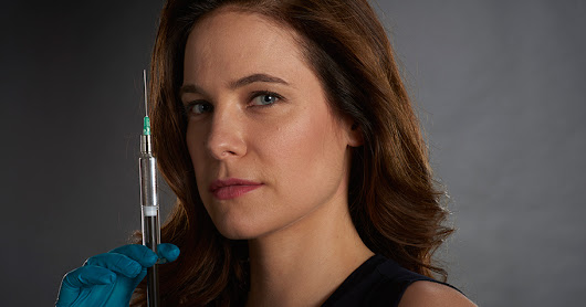 "CRÍTICA: ""Mary Kills People"" fria, calculista e dona da razão"