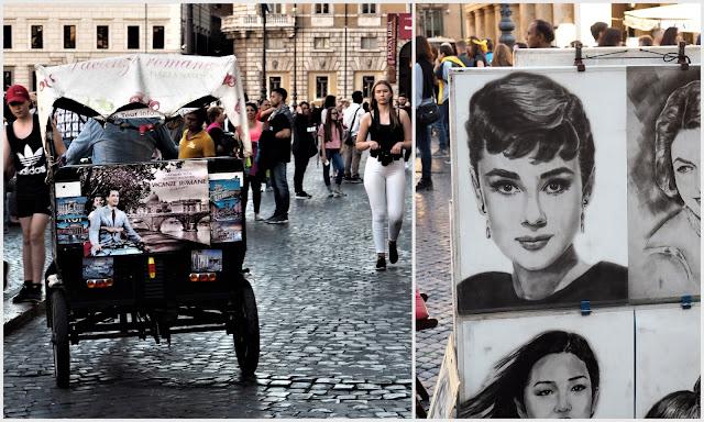 Rom Audrey Hepburn