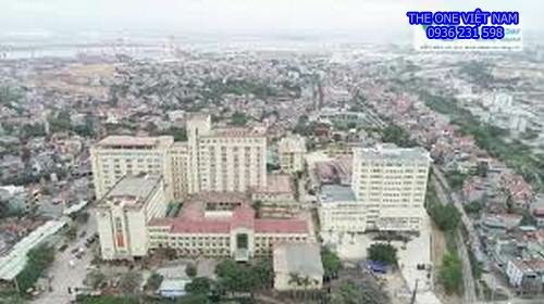 Phân phối máy giặt sấy công nghiệp cho bệnh viện ở Quảng Ninh