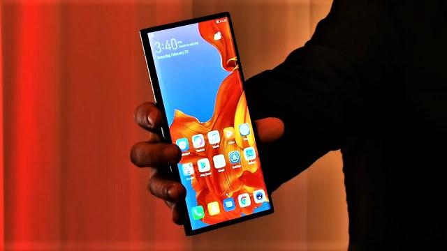 لأول مرة في التاريخ ، متوسط سعر هواتف هواوي أغلى من سامسونغ
