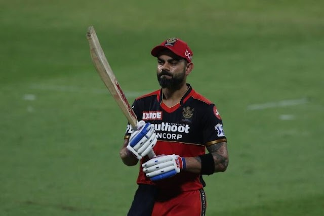 Virat  Kohli on final day as RCB skipper: Anger, disgust and a farewell remark - 'I gave my best .. don't know the response'