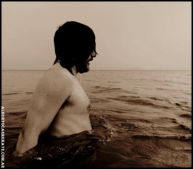 Fotografías: Agua y Fruición