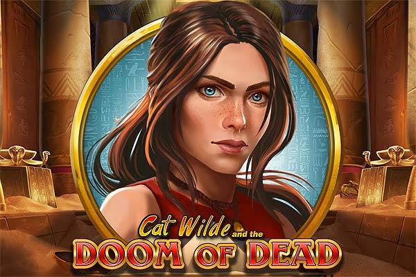 Game Slot Cat Wilde and the Doom of Dead Play N Go